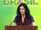 Leticia Sabatella recupera perfil no Facebook após desativação