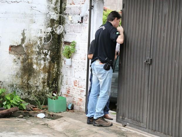 Operação é resultado de três inquérito policiais (Foto: Divulgação/Polícia Civil)