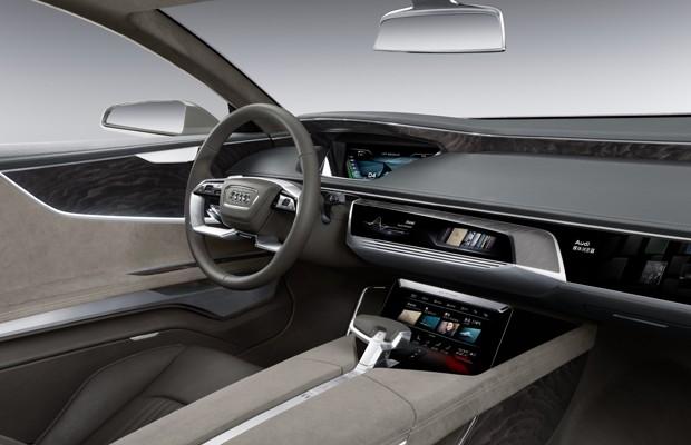 Audi Prologue Allroad (Foto: Divulgação)