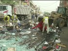 Iraque executa cinco condenados após atentado em Bagdá