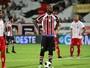 Santa Cruz preparado para possíveis penalidades na final do Nordestão