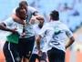 Edinho: Botafogo teve concentração e velocidade para ir à Libertadores