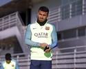 Lesionado, Rafinha desfalca o Barcelona contra o Real Sociedad