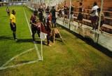 Erivelton salva nos acréscimos, e Desportiva elimina o Real Noroeste