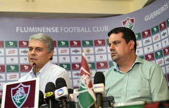 Fluminense demite Jorge Macedo e dá início à reformulação no futebol