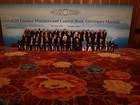 Começa 2º e último dia da reunião de finanças do G20 na China