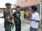 Ação de combate à dengue recolhe cinco caminhões com entulho