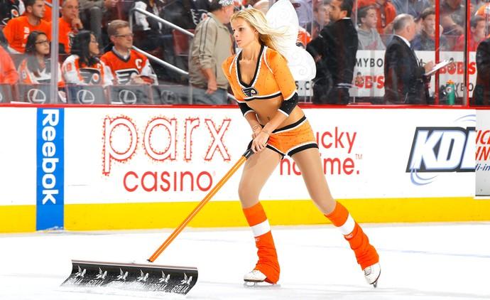 Philadelphia Flyers Hockey (Foto: Getty Images)