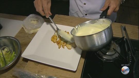 Festival Rota do Sabor Gourmet começa nesta sexta-feira em Varginha