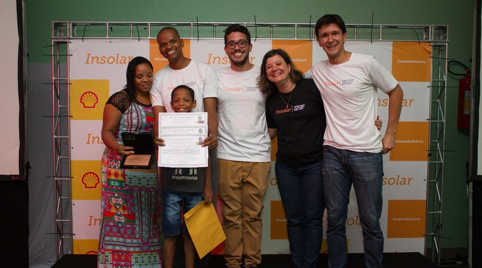 Startup Insolar (Foto: Divulgação)
