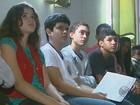 UFSCar inicia campanha em escolas para combate aos focos do Aedes