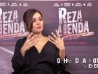 'Reza a lenda': elenco fala sobre filme