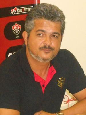 Ney Franco (Foto: Thiago Pereira)