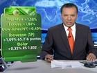 Bolsas da Europa, Nova York e São Paulo fecham em alta