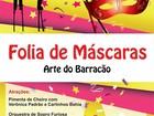 Veja as festas de Carnaval com samba, rock, eletrônico e infantil