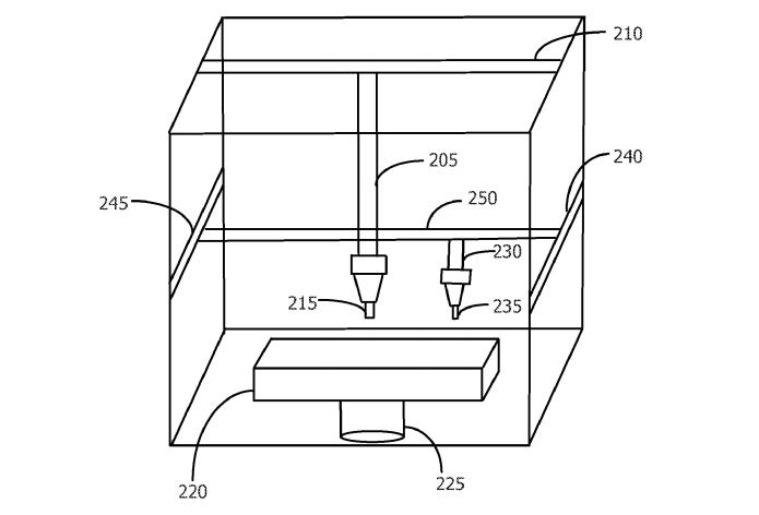 Apple registra patente de impressora 3D (Foto: Divulgação)