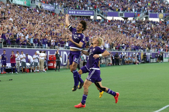 Kaká Orlando City MLS (Foto: Getty Images)