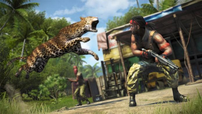 Far Cry 3: saiba como conseguir reforços para te ajudar no game (Foto: Divulgação)