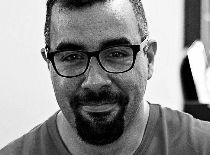 Horacio Corral: Eu tenho 31 anos e sou natural de Buenos Aires mas moro em Bauru (Foto: Arquivo Pessoal)