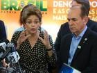 Dilma diz que microcefalia pode ser 'doença de dimensão nacional'