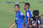 Os gols de Cruzeiro 2 x 0 River-PI pela Copinha