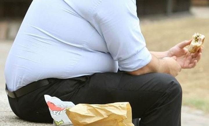 Um quinto da população brasileira é obesa, diz estudo  (Foto: PA)
