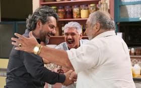 Lista: os 15 momentos da vida de José Alfredo que são dignos de samba-enredo!