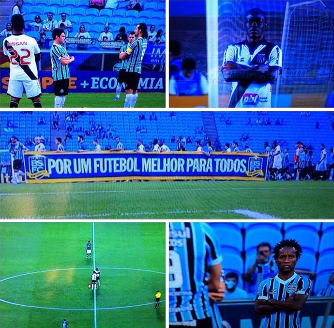 Bom Senso FC (Foto: Reprodução / Facebook)