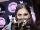 Valor do cachê de Jessika Alves gera saia justa em lançamento de revista