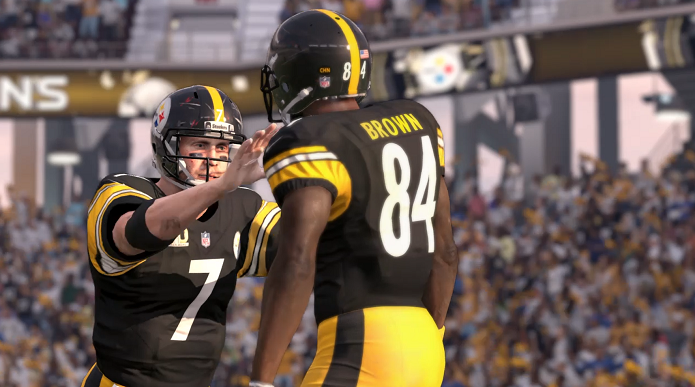 how to do a bullet pass in madden nfl