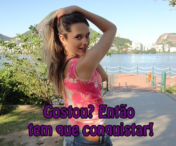 Fatinha (Foto: TV globo/Malhação)