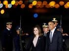 Obama enfrenta os temores da região Ásia-Pacífico sobre Trump