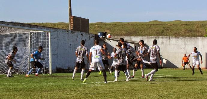 Copa Espírito Santo 2014: Atlético-ES x Castelo (Foto: Marcos Kito/MK News)