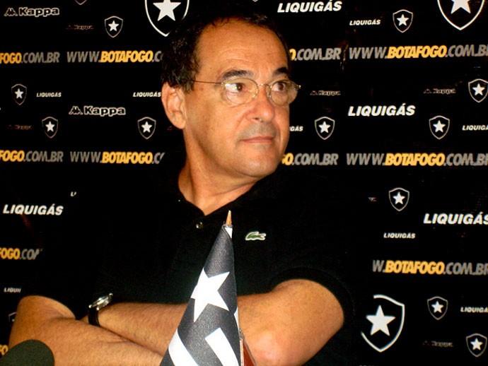 """Bebeto de Freitas ataca gestão atual do Botafogo: """"Clube ..."""