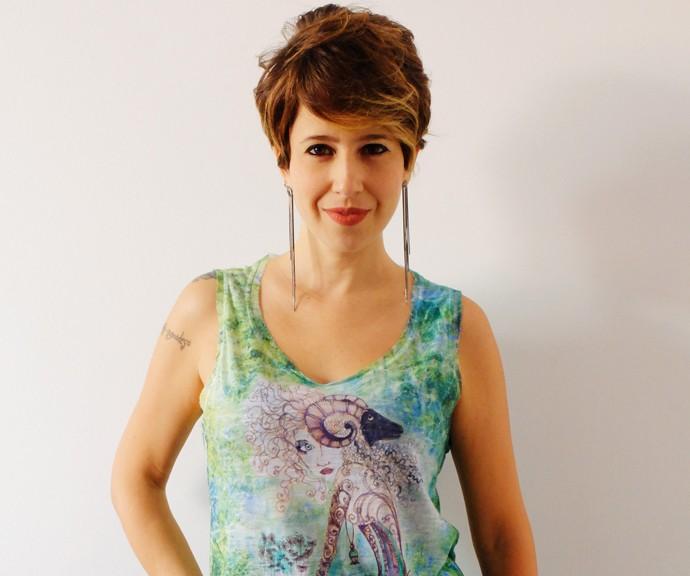 Maureen Miranda Estúdio C (Foto: Reprodução/ Redes Sociais)