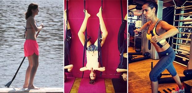 Milena Toscano 620 (Foto: Reproduo/Instagram)