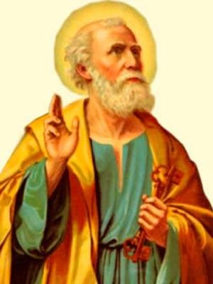 Missas e procissão celebram dia de São Pedro; confira programação (Divulgação)
