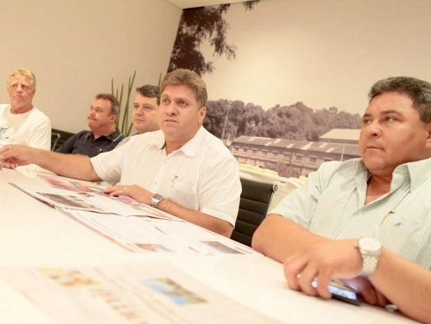 Chefia do Sindicato ainda vai discutir o aumento de turno em Piracicaba (Foto: Mateus Medeiros/Sindicato dos Metalúrgicos)