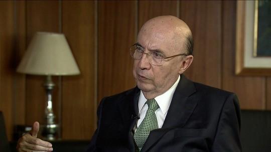 Ministro da Fazenda diz que será 'inevitável' aumentar impostos