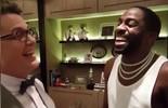 Elenco de 'Mister Brau' se diverte nos bastidores da segunda temporada; veja vídeo!