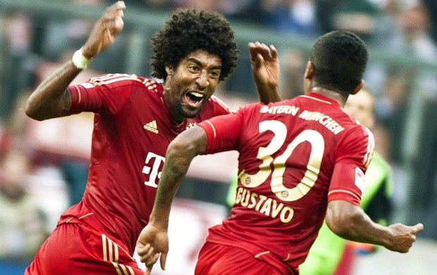 Dante Luiz Gustavo Bayern (Foto: EFE)