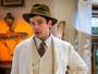 'Êta Mundo Bom': Candinho fica rico, mas 'sem perder essência', diz ator