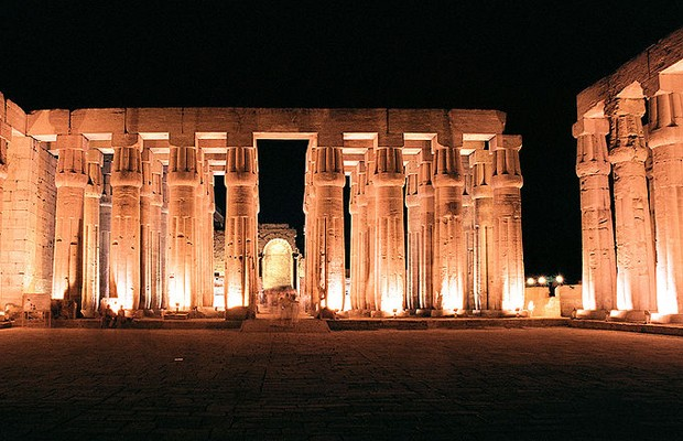 Os 10 templos mais antigos do mundo