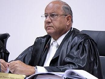 Juiz deixou o cargo em 2012 e a ação foi para primeira instância (Foto: Assessoria/TRE-MT)