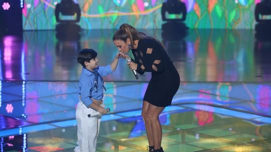 'The Voice Kids': reveja todas as apresentações de Thomas Machado na Final do reality