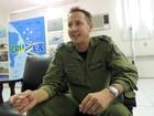 Brasileiro piloto da Força Aérea do Canadá participa do Cruzex em Natal