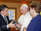 Deputado cearense pede ao Papa Francisco reabilitação do Pe. Cícero