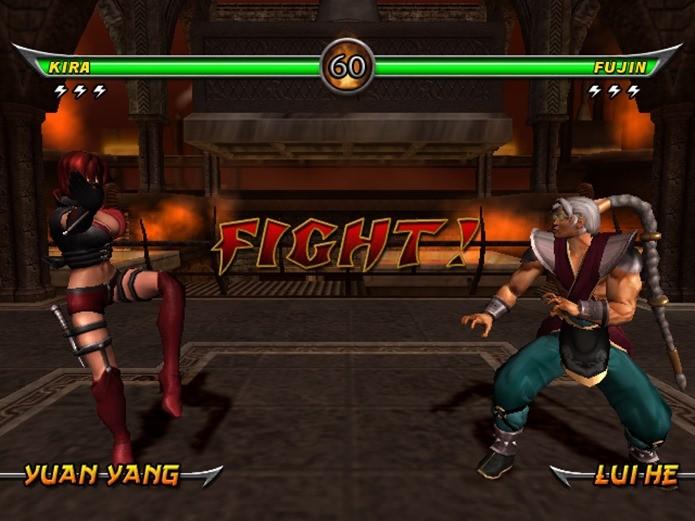 Mortal Kombat Armageddon Для Pc Торрент