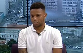 André diz que recebeu mensagem de Neymar após os gols diante do Inter