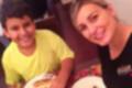 Andressa Urach fala após ouvir críticas: 'Gordinha não pode ser feliz?' (Reprodução/Facebook)